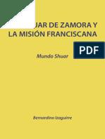 LOS SHUAR DE ZAMORA Y LA MISION FRANCISCANA.pdf