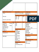 اطلاعات موتور S6K