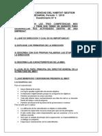 Cuestionario 4 Gestion Empresarial