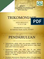 Presentation Trikomoniasis