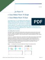 Cisco Webex 70
