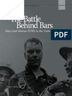 The Battle Behind Bars Navy and Marine POWS in the Vietnam War Navy and Marine POWS in the Vietnam War