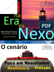 RH na Era do Nexo - Congresso da ABRH Bahia Nov 2010