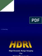 HDRI Grafkom