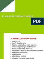 Urban Planning 01