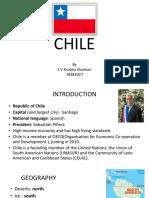 Economics - Chile (18382027)