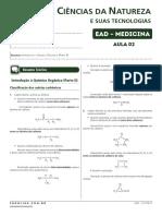 Introdução à Química Orgânica (Parte II) 2