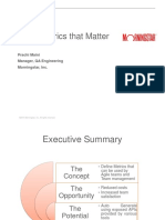 Agile Metrics That Matter_Prachi_Maini