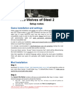The Wolves of Steel 2.2_Install Instructions