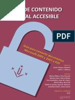 7. Guia Per Convertir Documents Microsoft Word 2003 i 2007 a PDF