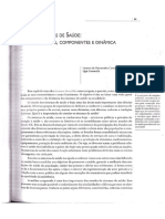 Cap.3 - Políticas e Sistema de Saúde No Brasil