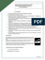 Guía 6 Comunicarse en Tareas Sencillas Y Habituales Que Requieren Un Intercambio Simple Y Directo