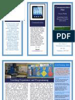 communication plan lc 2015-16