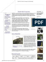 Basalt Fiber Properties, Advantages and Disadvantages.pdf