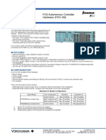 1 - YOKOGAWA FCN CPU Module Basic NFCP0100-S05  .pdf