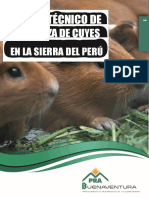 Manual de Cuyes Eucalipto.
