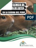 Manual de Cuyes Eucalipto.