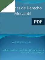 MERCANTIL DIAPOSITIVIA 2018