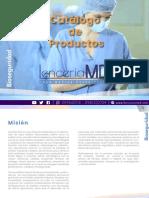 Catalogo Lenceria Md 2019