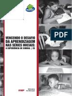 Vencendo o Desafio Da Aprendizagem Nas Séries Iniciais a Experiência de Sobral-CE (144)