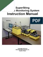 AGI SSRemoteMonitoringSystem Manual