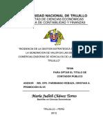 Chavez Maria