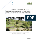 documento ambiental