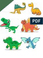 Fotos de Dinosaurios 2019