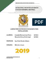 Laboratorio de Procesos de Manufactura (1)