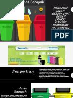 PPT pembuangan sampah