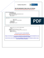 Direccion de La Consagracion de Ifa