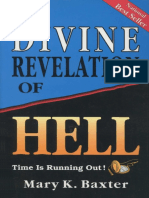 Baxter, Mary K - A divine revelation of hell-Whitaker House (1997).pdf