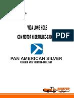 Manual de Partes - Viga Long Hole Mhc- Resefer (2)