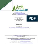 evaluating-functions-worksheet.pdf