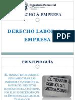 08 Derecho Laboral y Empresa