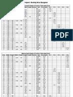 Ducting Measurement IRIS Project R. Bill - 1.xlsx