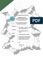Dietoterapia Tetralogia de Fallot