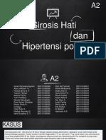 A2 - Sirosis Dan Hipertensi Portal