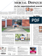 Commercial Dispatch edition 6-27-19