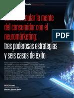 Cómo Estimular La Mente Del Consumidor Con El Neuromárketing