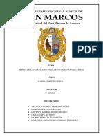 Informe Final 6 Fisica IV
