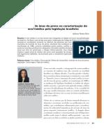 A inversão do ônus da prova na caracterização do erro médico pela legislação brasileira.pdf