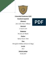 Informe Del INDRHI