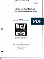 PFI ES-1-1992 Internal Machining and Solid Machined Backing Rings for Circumferential Butt Welds.pdf