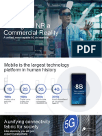 Powerpoint Presentation - Making 5g Nr a Reality September 2018 Web