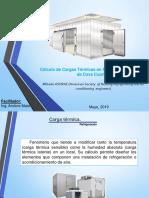 CARGAS TÉRMICAS-REFRIGERACIÓN 2-2016 N.ppsx