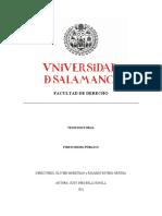 El Fideicomiso en Mexico. Conferencia
