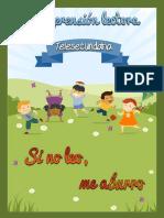 Antología - Comprensión lectora telesecundaria.pdf