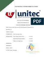 Doc Deflexión de Vigas Integradoresdefinidos Cálculointegral Secc675