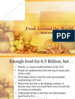 Food Around the World.ppt